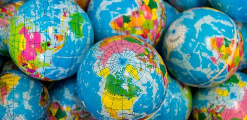 Global funds sector review – where in the world is doing well?