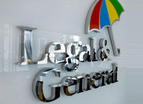 Legal & General - Growth remains robust, with dividends up