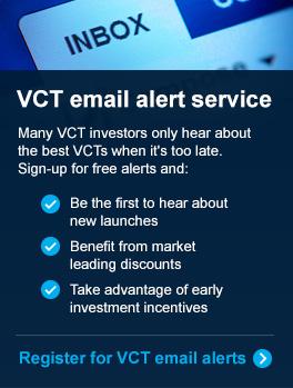Register for VCT alerts