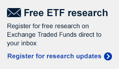 Free ETF research