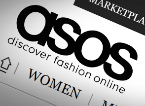 ASOS - full year guidance upgraded