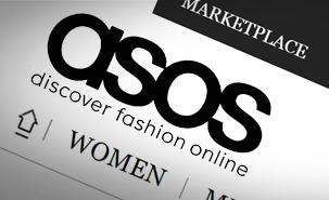 Momentum continues at Asos