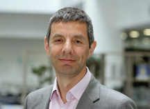 Danny Cox, Head of Communications