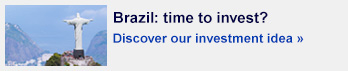 Brazil: time to invest?