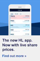 The new HL app for mobile