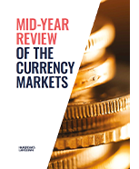 Currency Mid-year Review 2019