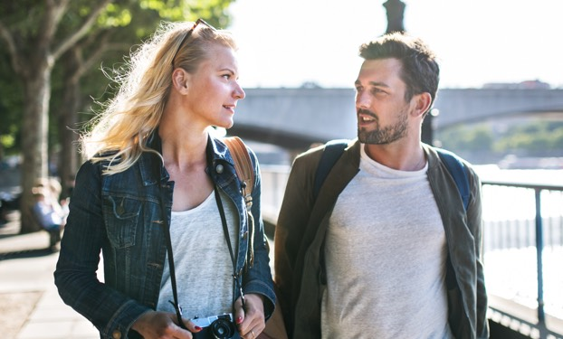 Tips for talking to your partner about money