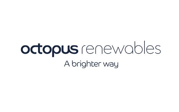 Octopus Renewables Infrastructure Trust logo