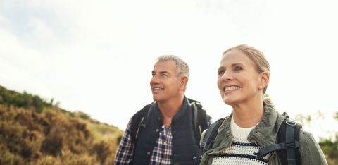 Are you and your partner on track for a happy retirement?