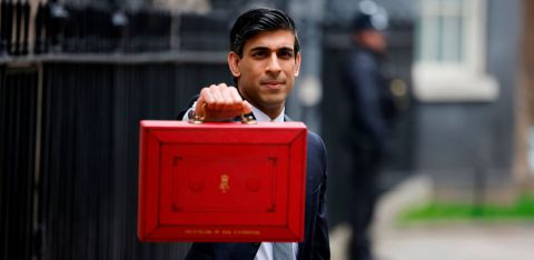 UK Budget 2021 – what investors need to know