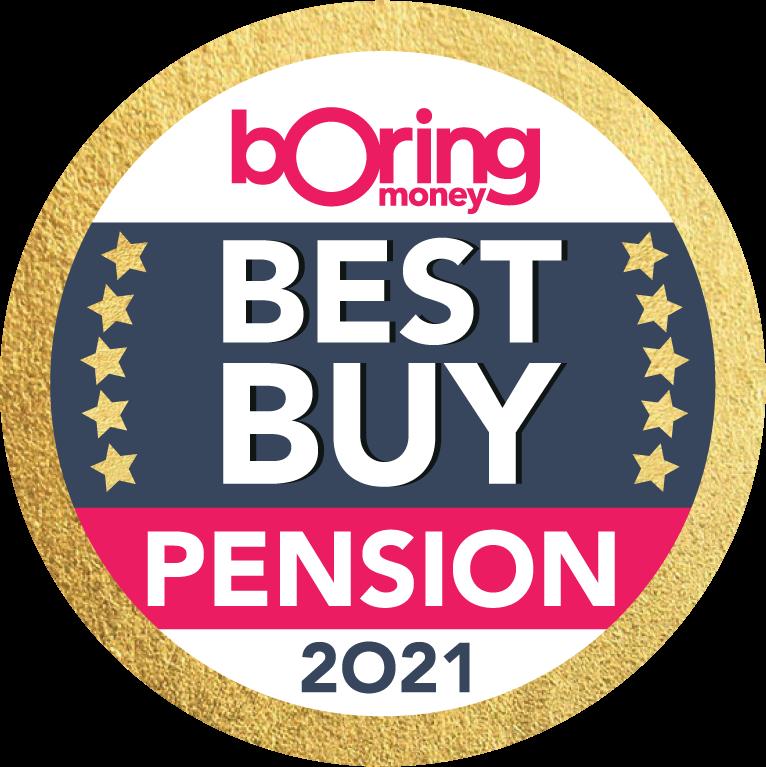 Best Buy Pension 2021