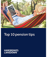 Top 10 tips to improving your pension