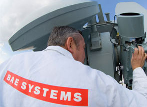 BAE Systems - Cuts announced, outlook unchanged