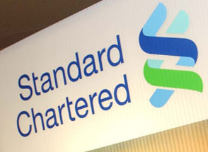 Standard Chartered - guidance weak in the face of headwinds