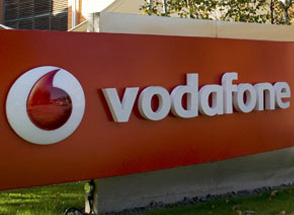 Vodafone - Profit expectations rise on strong results