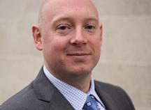Richard Troue, Head of Investment Analysis