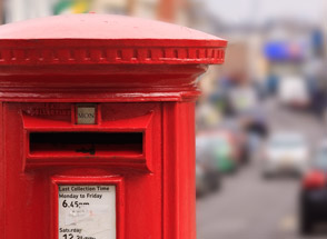 Royal Mail - Recent trends continue