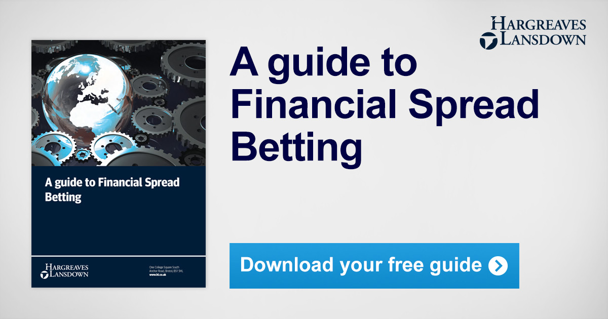 financial betting