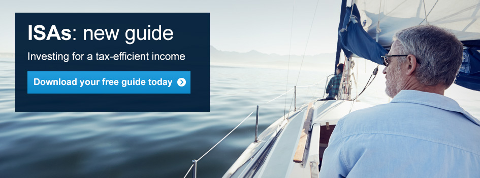 Download ISA income guide