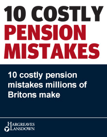 10 costly pension mistakes