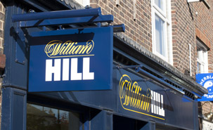 William Hill - possible takeover confirmed