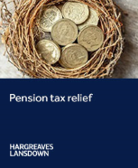 Guide to pension tax relief
