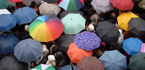Savings accounts: how big should your rainy day fund be?