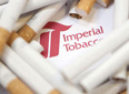 Imperial Tobacco - results on track