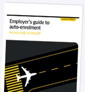 Guide to auto-enrolment