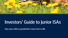 Request your Guide to Junior ISA