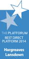 Best Direct Platform award