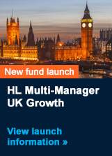 Find out more about our new HL Multi-Manager UK Growth Fund