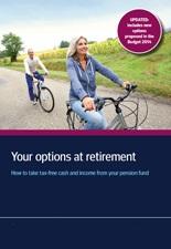 Is pension best option uk