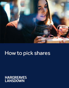 How to select shares