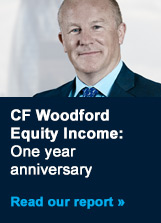 CF Woodford Equity Income Fund
