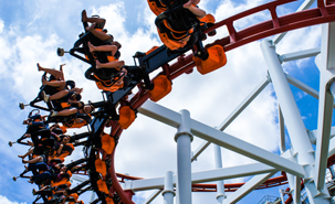 Merlin Entertainments - A mixed performance