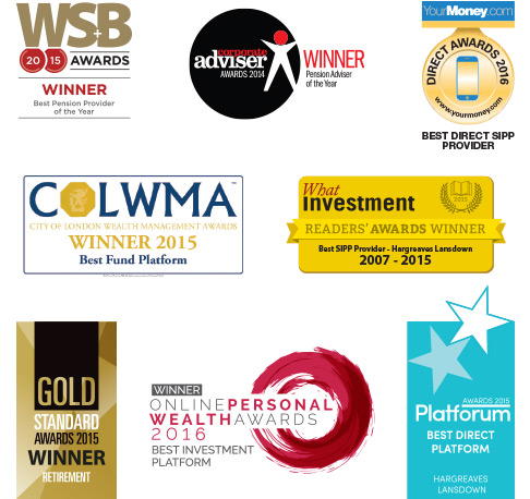 Hargreaves Lansdown Corporate Solutions Awards