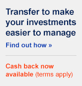 Make your investments easier to manage