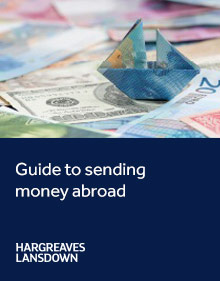 Guide to Sending money abroad