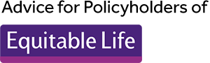Advice for policyholders of Equitable Life