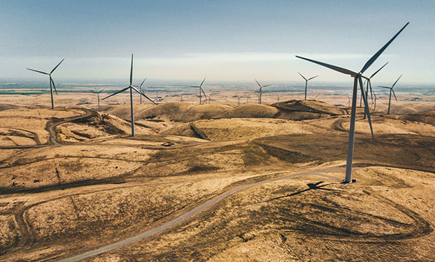 Investing in renewable energy shares – a no brainer?