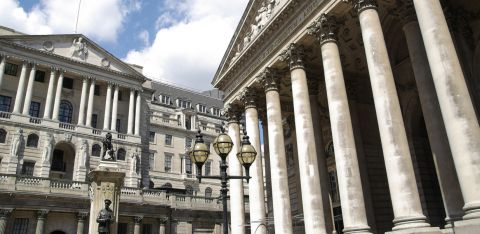 Bank of England – What £100bn in extra QE means for investors