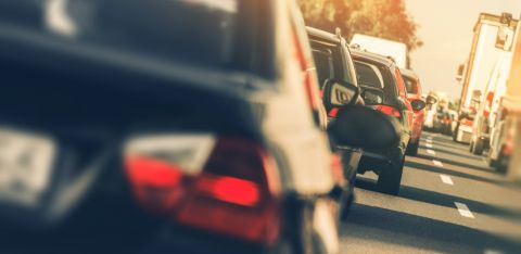 Is there light at the end of the tunnel for automotive shares?