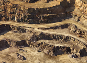 Randgold - Higher gold prices & lower costs offset low production