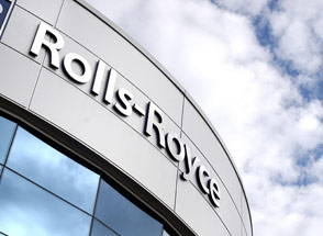 Rolls-Royce - engine flying hours continue to struggle