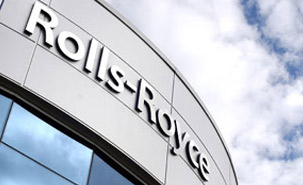 Rolls-Royce - trading as expected