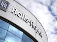 Rolls Royce shares down 8% after latest profit warning