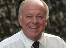 Peter Hargreaves - Founder