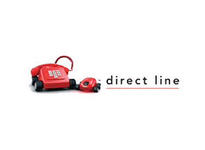 Direct Line Group - Premiums up but policies fall