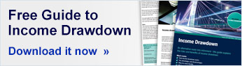 Free Guide to Income Drawdown
